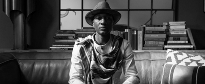 Aloe Blacc Releases Live Performance Video For Artists Den Digital Series