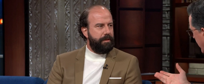 VIDEO: Watch Bret Gelman Talk About His History on THE COLBERT REPORT on THE LATE SHOW!