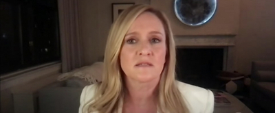 VIDEO: Samantha Bee On The Challenges Of Making A Comedy Show When The News Is So Upsetting