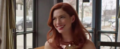 VIDEO: Watch the New Teaser Trailer For MODERN LOVE, Starring Anne Hathaway, Tina Fey, John Gallagher, Jr., Brandon Victor Dixon, and more!