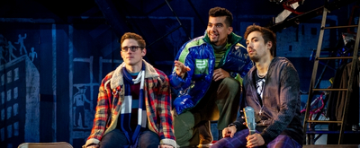 BWW Review: RENT: THE 20th ANNIVERSARY TOUR Will Make You Feel Seasons Of Love!