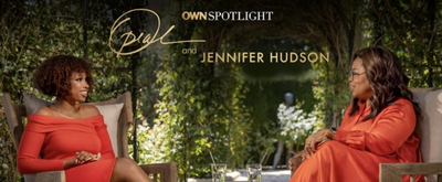 VIDEO: Jennifer Hudson Talks About Playing 'The Person' Versus 'The Icon' in RESPECT! Video