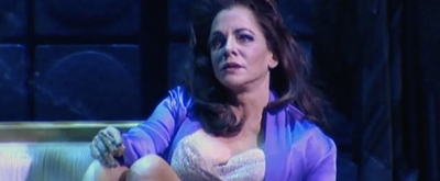 Broadway Rewind: PAL JOEY Returns to Broadway with Stockard Channing in 2008!