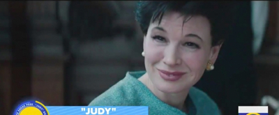 VIDEO: Renee Zellweger Talks Judy Garland's Legacy in Sneak Peek at JUDY