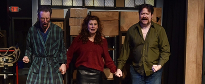 BWW Review: Two VERY Different Christmas Treats at Pittsburgh Public (PITTSBURGH LIGHTS AND LEGENDS) and Arcade Comedy Theater (THE NIGHT BEFORE CHRISTMAS)