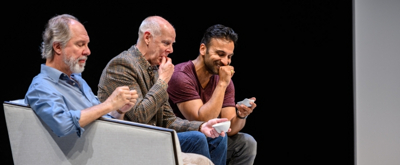 BWW Review: Friendship And Artistic Philosophies Collide And Charm in ART