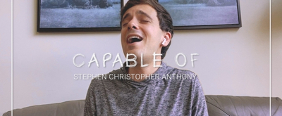 VIDEO: CHAINING ZERO's Online Sessions Continue With 'Capable Of' Featuring Stephen Christopher Anthony