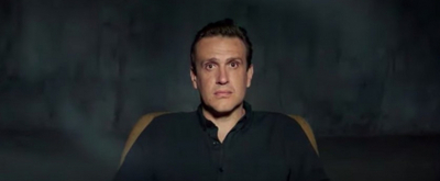 VIDEO: AMC Shares Sneak Peek of DISPATCHES FROM ELSEWHERE Starring Jason Segel