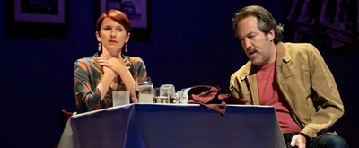 Review Roundup: Tracy Letts' LINDA VISTA Opens On Broadway - See What The Critics Are Saying!