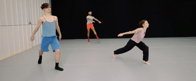 VIDEO: Stephen Petronio Company Streams From The Joyce Theater Next Month