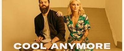 Julia Michaels and Jordan Davis Team Up for 'Cool Anymore'