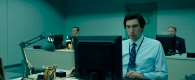 VIDEO: Adam Driver and Annette Bening Star in the Trailer for THE REPORT