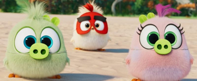VIDEO: ANGRY BIRDS MOVIE 2 Hatchling Voices Announced