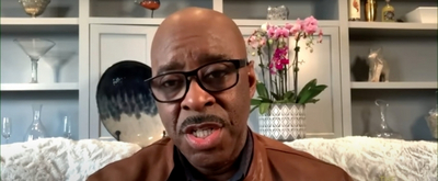VIDEO: Courtney B. Vance Gushes Over Aretha Franklin on THE TONIGHT SHOW