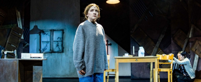BWW Review: CARRIE at First Stage Theatre in Hamburg