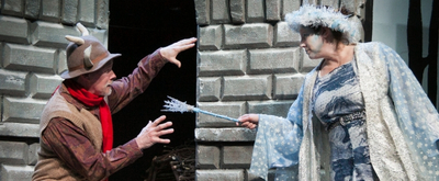 BWW Review: THE LION, THE WITCH, AND THE WARDROBE at DreamWrights Center For Community Arts