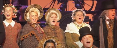 VIDEO: Watch the Trailer For Pittsburgh CLO's A MUSICAL CHRISTMAS CAROL