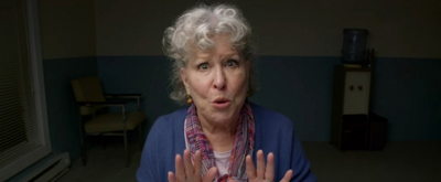 VIDEO: See Bette Midler in a Clip from COASTAL ELITES on HBO