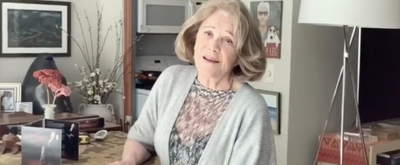BWW Exclusive: Watch Linda Lavin Sing from LOVE NOTES!