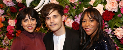 Photo Coverage: On the Red Carpet at the American Theatre Wing 2019 Gala