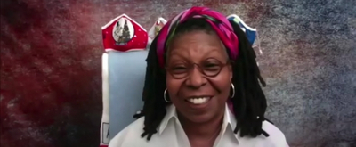 VIDEO: Whoopi Goldberg Shares Title Ideas for SISTER ACT 3