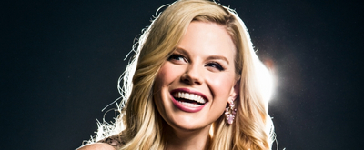 BWW Review: Megan Hilty Brings Fun, Delightful Cabaret Set to OC's Segerstrom Center