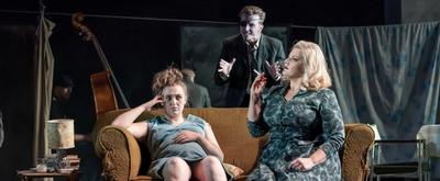 Review: A TASTE OF HONEY, Trafalgar Studios