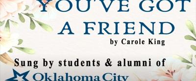 VIDEO: Oklahoma City University Students Perform 'You've Got a Friend'