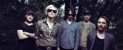 Refused Announces New Single and Studio Album