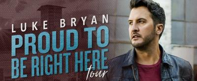 Luke Bryan Announces New Album and 2020 Tour