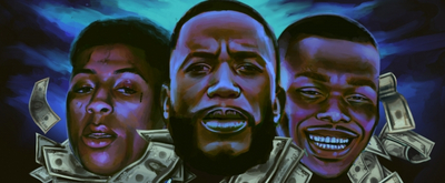 Gucci Mane is 'Richer Than Errybody'
