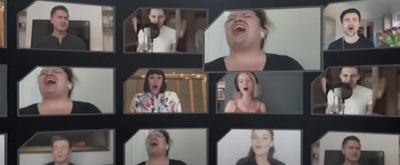 VIDEO: Keala Settle, Chrissy Metz, and More Lead 'You're Not Alone' Performance