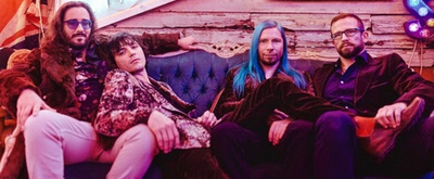 VIDEO: Strung Like A Horse Share 'Crazy Like Me' Music Video