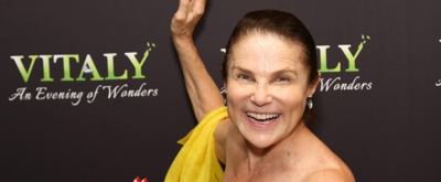 VIDEO: Watch Tovah Feldshuh, Christine Pedi & More on STARS IN THE HOUSE with Seth Rudetsky- Live at 2pm!