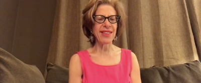 Living Room Concerts: Greetings From Jackie Hoffman