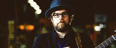 Aaron Burdett Releases New Song 'Rockefeller'