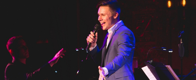Interview: Seth Sikes of TWENTY 20'S SONGS FOR 2020 at 54 Below