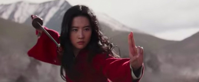 VIDEO: Disney Releases Trailer for Live-Action MULAN