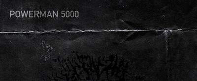 Powerman 5000 Release Their First Single & Video 'Black Lipstick'