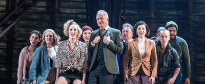 Review Roundup: Sting's THE LAST SHIP at the Ahmanson in Los Angeles - What Did the Critics Think?