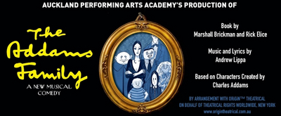 BWW Review: THE ADDAMS FAMILY at ASB Waterfront Theatre, Auckland