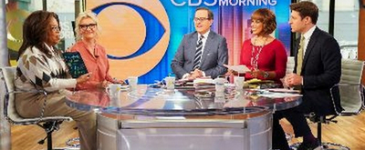 VIDEO: Oprah Winfrey Reveals 'Olive, Again' as Book Club Pick on CBS THIS MORNING