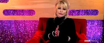 VIDEO: Dolly Parton Talks Whitney Houston on THE GRAHAM NORTON SHOW