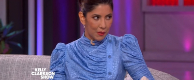 VIDEO: Stephanie Beatriz Talks About Auditioning for IN THE HEIGHTS