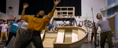 VIDEO: Choreographer Chanel DaSilva Discusses the Choreography of MOBY-DICK at A.R.T.