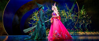 VIDEO: Get A First Look At The New Non-Replica Production of WICKED in Hamburg