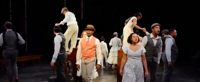 VIDEO: Watch the All New Trailer For Arden Theatre Company's RAGTIME