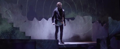 VIDEO: First Look at HAMLET THE ROCK MUSICAL at the El Portal Theatre in North Hollywood
