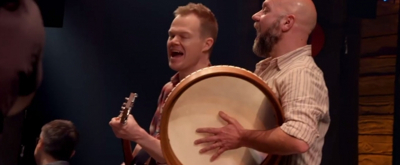 VIDEO: Get A First Look At COME FROM AWAY In Melbourne