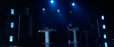 VIDEO: Watch Thom Yorke: Tomorrow's Modern Boxes Perform on JIMMY KIMMEL LIVE!